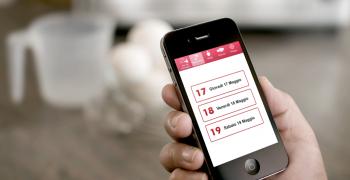 La web app mobile